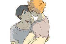 Gays...  \(=owo=)/... ?