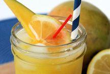 The Sweet Taste of Refreshment :)