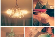 Diy Lamps / lamps we like to build