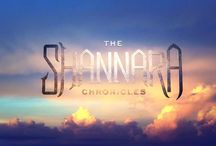 TSC / I'm a Shannara.