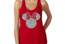Disney Shirts and Outfits