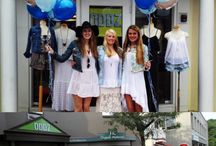 Where to Shop / Find out the latest and greatest clothing and home stores in Fairfield County!