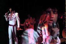 Elvis Presley / SUS CANCIONES