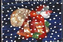 Winter Lesson Ideas / by Lauren Dabrowski