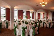Walldorff Victorian Ballroom