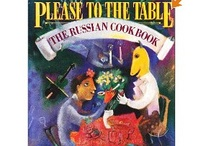 Russian Cookbooks / by John Fisher aka Ivan Rubikov