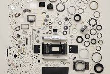 Knolling Photography