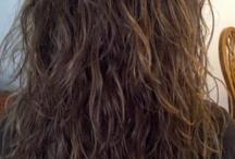 Hair / by Callie Cordner