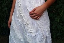 Dress lady