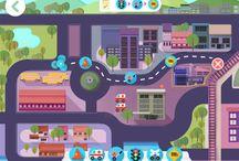 Digitala barn / Programmera med barn, digitala verktyg