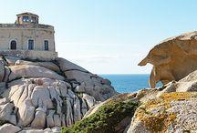Sardinia - Sardinien