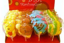 Bibi marshmallow