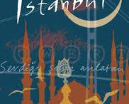 Books set in Turkey / The Booktrail Travel Agency - Travel to Turkey Literary Style: http://www.thebooktrail.com/ ---- Via city: http://bit.ly/2c53dNx