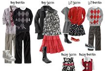 What to Wear Ideas