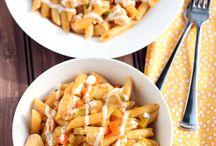 Cooks: Pasta