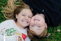 family photos siblings / by Lisa Keyes