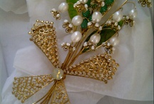 Lily of the Valley Inspiration