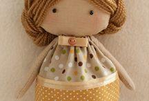 doll boneka