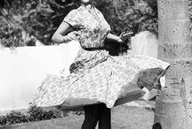 "Style Icon - Elizabeth Taylor""s Style"