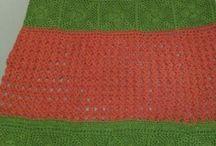 Full Crochet ghagra