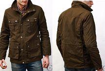 Garment - Jacket