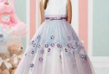 платье для Алеси