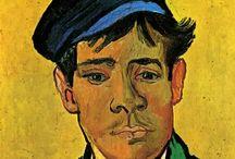 Impressionism --> Post Impressionism