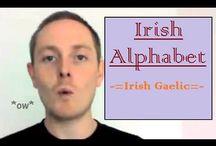 Irish Lamguage