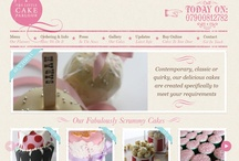 Website Eye Candies