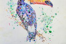 rysowanie i kolorowanki