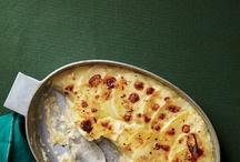 Pizza pane & prodotti da forno / by Antea Alizzi