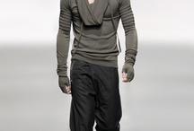 Ultra Modern Men's Fashion