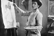 Frances hogdkins