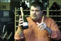 The Wine Review Video Series / National and International wine videos from the Grape Guy's point of view ...