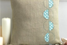 Puter/pillows inspirasjon