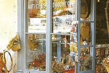 boutique de charme