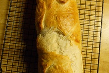 Breads I want to make