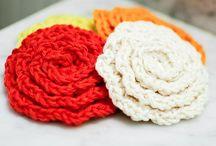 Bath & body crochet