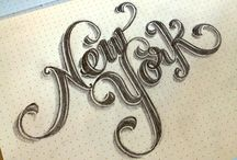 Typography & Font Addict