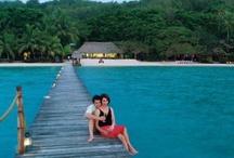 Honeymoon and Destination Weddings