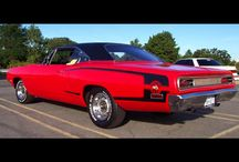 Classic Mopar / by Oxmoor Chrysler Dodge Jeep RAM