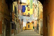 Venise / Ma passion