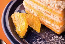 Sucre / Desserts