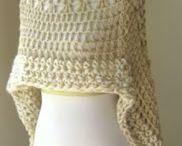 circular poncho, mandala cape asymmetrical shawl