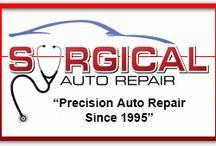 Audi Repair Mount Vernon NY