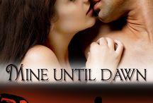 Mine Until Dawn (The Fitzgeralds Book 2)