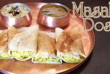 South Indian Cuisine / by Rajshri Food