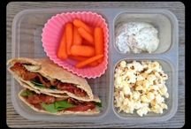 Toddler lunchbox ideas / healthy, lunchbox ideas, toddler, baby, parenting,