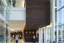 Lobby n Reception Area