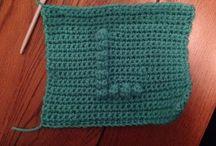 Crochet letters videos